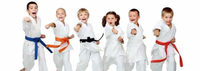 7 actividades extraescolares ideales en la primaria