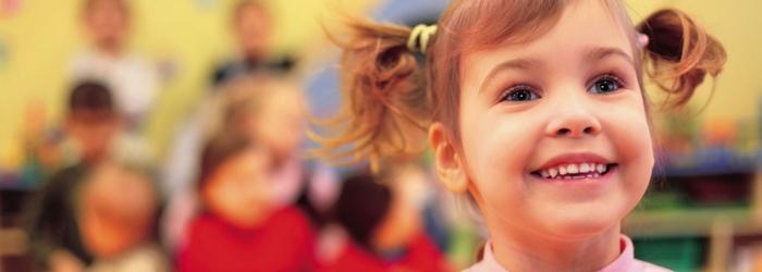 Tips para su primer día de Kinder