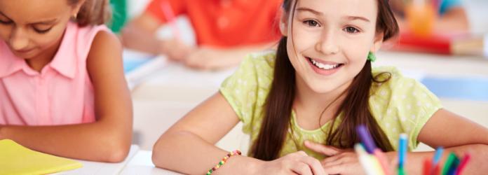 Niños de primaria dominan el inglés con el método CLIL