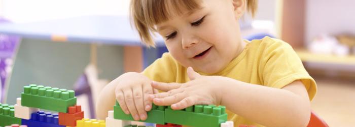 ¿Porqué es importante el desarrollo infantil?