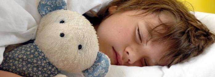 5 tips que ayudarán a tu hijo a dormir mejor