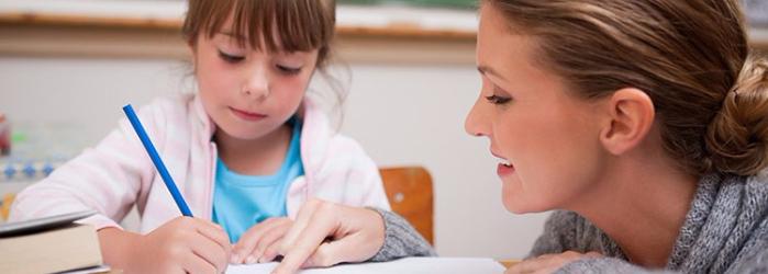 La importancia de la educación personalizada en Preescolar
