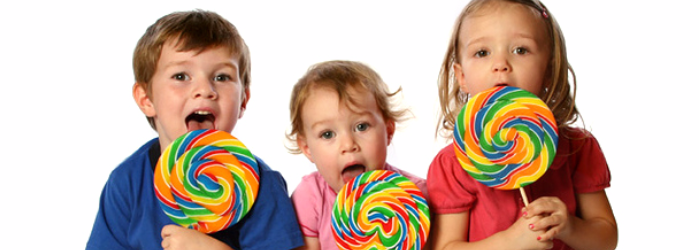 alimentos que afectan la salud de los niños