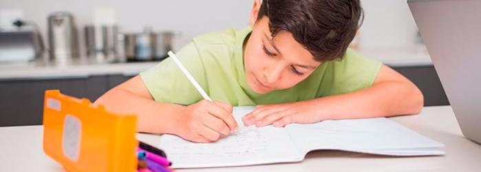 ¿Cómo elegir primaria para mi hijo?